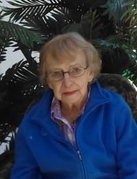 June Mary Beebe  June 23 1933  April 28 2019 (age 85) avis de deces  NecroCanada