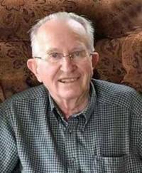 Lester Garth Morton  2019 avis de deces  NecroCanada