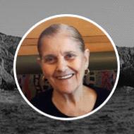 Maria Melo  2019 avis de deces  NecroCanada