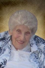 Mariette Vocal Lamontagne  (1927  2019) avis de deces  NecroCanada