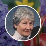 Mary Agnes Caden Patterson  2019 avis de deces  NecroCanada