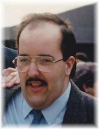 Stephen Michael Hamilton  19612018 avis de deces  NecroCanada