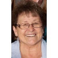 Annie Ursula Sharp  May 27 2019 avis de deces  NecroCanada