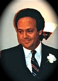 Dennis Patrick Myers  August 26 1953  May 22 2019 (age 65) avis de deces  NecroCanada