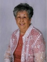 Pierrette Jeannette