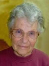 Todd Alice Gwendolyn Nadine  August 27 1928 – December 28 2018 avis de deces  NecroCanada