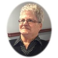 Linda Frances Weir  December 29 1946  May 01 2019 avis de deces  NecroCanada