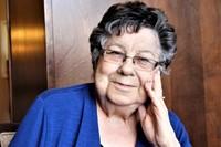 Jeannette Martin Dupuis  June 26 1938  May 5 2019 (age 80) avis de deces  NecroCanada