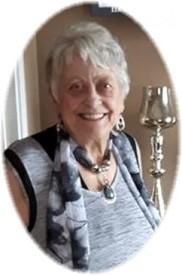 Marilyn Mary Millett  19422019 avis de deces  NecroCanada