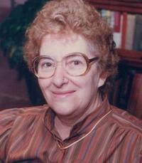 Dorothy Jean Cox  Wednesday May 8th 2019 avis de deces  NecroCanada
