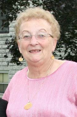 Louise Ellen Moore  2019 avis de deces  NecroCanada