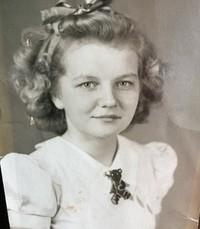 Eleanor Eudora Moses  Thursday May 9th 2019 avis de deces  NecroCanada
