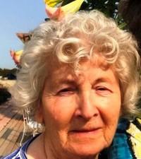 Marie Samek  2019 avis de deces  NecroCanada