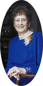 Helen Marie Reilly  19262019 avis de deces  NecroCanada