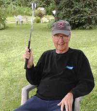 Jack John Raymond Russell  Sunday May 12th 2019 avis de deces  NecroCanada