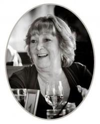 Janet Carol Cloke McGinn  19512019 avis de deces  NecroCanada