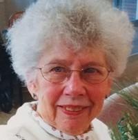 Dianne Carson  Wednesday May 1st 2019 avis de deces  NecroCanada