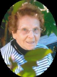 Phyllis Mae