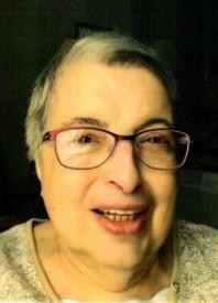 BeRUBe Lise  1938  2019 avis de deces  NecroCanada