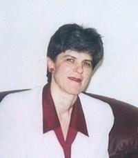 Elisaveta Hristova  Thursday May 16th 2019 avis de deces  NecroCanada