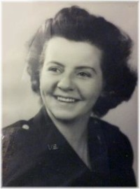 Elsie Ruth Cassidy RN  19162019 avis de deces  NecroCanada