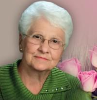 GeorgetteBoulianne Bergeron  2019 avis de deces  NecroCanada