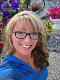 Jennifer Leigh Swindells  of St. Albert