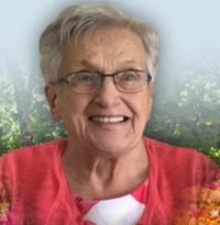 GertrudeRoy Berube  2019 avis de deces  NecroCanada