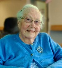 Ruth Evelyn Drost  2019 avis de deces  NecroCanada
