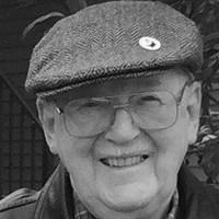 William John Bill Bradshaw  April 14 1930  May 3 2019 avis de deces  NecroCanada