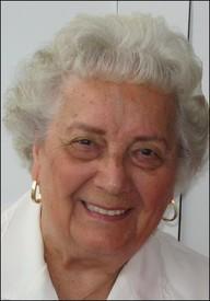 ZOKOL nee Zitko Elsie Helen  January 1 1921 — May 16 2019 avis de deces  NecroCanada