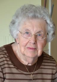Aurela Cormier  February 27 1926  May 18 2019 (age 93) avis de deces  NecroCanada