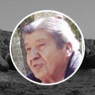 George William Corston  2019 avis de deces  NecroCanada