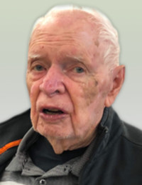 Gordon Roland Trussler avis de deces  NecroCanada