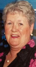 Jeannine Robichaud  19362019 avis de deces  NecroCanada