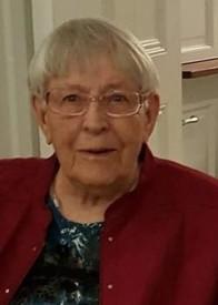 Juanita Madeline Tompkins  19252019 avis de deces  NecroCanada