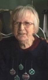 Nancy Ellen Welsh nee Dulmage  August 31 1939  May 19 2019 avis de deces  NecroCanada