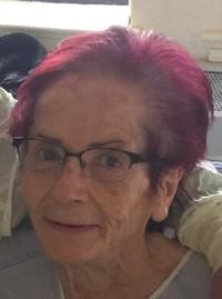 Olga Fiammelli nee Pietrunti  2019 avis de deces  NecroCanada
