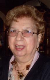Yvette Laroche  18 mai 2019 avis de deces  NecroCanada