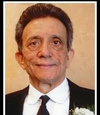 Antonio Di Vito  Sunday May 19th 2019 avis de deces  NecroCanada