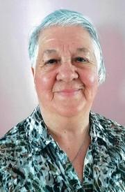Helen Coholan  May 18 2019 avis de deces  NecroCanada