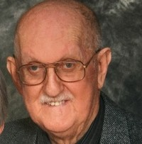 John Jack Thurston  Thursday April 25 2019 avis de deces  NecroCanada