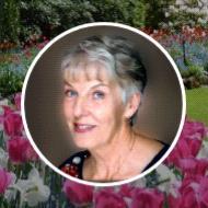 Leslie Noranne Park  2019 avis de deces  NecroCanada