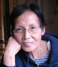Marie Monique Chan  Monday May 20th 2019 avis de deces  NecroCanada