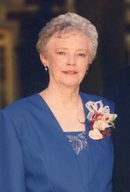 Mary Gladys MacDonald  13 octobre 1936