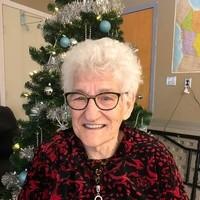 Mary Magdelena Ducherer  November 26 1931  May 19 2019 avis de deces  NecroCanada