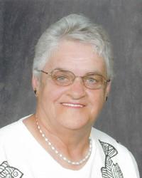 Mme Doris Gaudreau Pouliot 1938 - 2019 avis de deces  NecroCanada