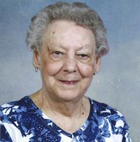 Norma Knox  May 9th 2019 avis de deces  NecroCanada