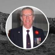 Ray V Mitchell  2019 avis de deces  NecroCanada