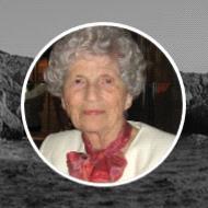 Clara Helen Davis  2019 avis de deces  NecroCanada